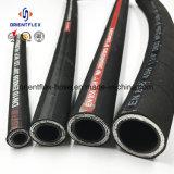 Tubo flessibile idraulico ad alta pressione del fornitore della Cina