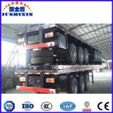 Del equipo del transporte fabricante pesado del acoplado semi