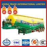 De poudre du matériau 40t de transport de réservoir remorque semi