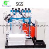 Membrankompressor für medizinisches Sauerstoff-Erzeugung