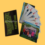 Equisite fertigen Plastikspielkarte kundenspezifisch an
