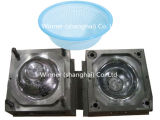 Injection Mould Plastic pour Commodity Partie