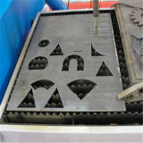 CNC Plama sneed 1530 CNC Prijzen van het Plasma van de Scherpe Machine van de Machine van de Snijder van het Plasma