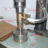 Тонкое Wall Diamond Hole Saw для Glass Drilling