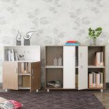 ホーム家具の現代木のCredenza