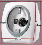 Анализатор кожи волшебного зеркала оборудования салона красотки лицевой (LD6021C)