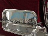 Gesundheitlicher Edelstahl-Vierecks-Einsteigeloch-Deckel (ACE-RK-20D)