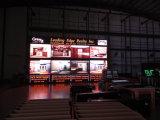 Schermo esterno dell'annuncio LED per le memorie