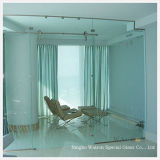 4-19mm Clear/Frosted/Colored/Single/Double/Sliding Glass Door