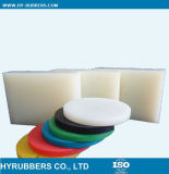 Folha plástica de nylon PA6