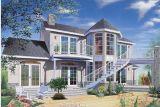 Casa prefabricada (W2688)
