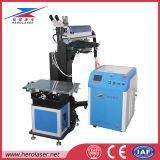 400W de Vorm die van het Ponsen van het rubber/van de Injectie de Apparatuur van het Lassen van de Laser met het Systeem van de Kraan herstellen