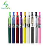 E-Cigarrillo del EGO CE4 de Hangsen con Clearomizer que rellena fácil