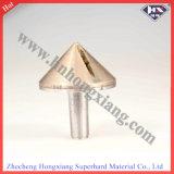 다이아몬드 구멍 파는 송곳 유리제 모서리를 깎아내는 공구