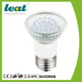 E27 LEIDENE JDR Lamp Lichte 1W