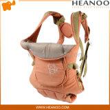 Tecido mais popular Safest Recomendado 100% algodão mochila infantil