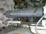 耐火性の断熱毛布、注入、放出、ブロー形成機械のための省エネの絶縁体