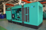 500kVA/400kw Diesel Silent 중국 Electrical Generators
