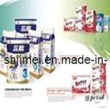 Terminer la chaîne de production de Dairy/Yoghurt/Milk