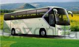 Autobus de taille moyenne de passager, autobus interurbain