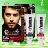 Man Beard Beauty를 위한 특성 Hair Color Cream
