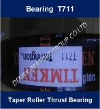 Timken 돌격 테이퍼 롤러 베어링 T711
