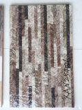 Minqing Fuzhou 3D Tintenstrahl-wasserdichte Badezimmer-Fliese-keramische Wand-Fliese