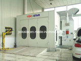 Cabine de pulverizador industrial da garagem da cabine do pó (YS-30)