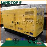 diesel generatorreeks met de alternator van de cumminsmotor stamford