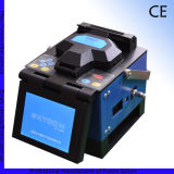 Machine de épissure Skycom T-108h d'optique des fibres