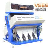 Vsee RGB 가공 식품 기계에 의하여 탈수되는 야채 당근 색깔 분류하는 사람