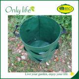 Il bene mobile economico del sacchetto della piantatrice del giardino di Onlylife coltiva il sacchetto Dia45X54cm