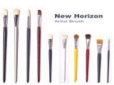 Balai de peinture d'artiste/balai de brin en nylon de balai de balai de peinture pinceau