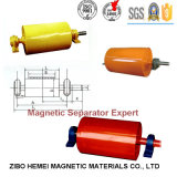 Separador Permanente-Magnético N.B-1021 do rolo