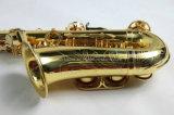 Saxofone Alto / cor verde 82z saxofone (AS-Y82)