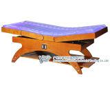 Cama de água elétrica da massagem da mobília 09d10 dos TERMAS
