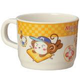 "Servicio de mesa 100% de la melamina -"" taza de s de /Kid de la taza del cabrito de la serie ' de ""Bigi (BG612)"
