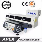 40X60cm Digital Flatbed UV4060s Plastic LED Printer Manufacture