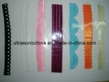 Lace ultrasonico Sewing Machine per Cutting Ribbon (CE)