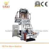 Máquina de extrusão de sopro de película plástica