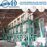 Máquina da fábrica de moagem do trigo com padrão europeu