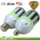 防水高い内腔SMD B22 E27 E39 E40 AC100-277V LEDのトウモロコシの球根