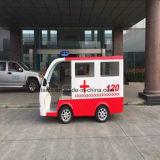 Электрический оживленный автомобиль Rsd-T6 машины скорой помощи
