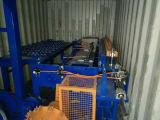 Machine de tissage de frontière de sécurité de prairie de stationnement de faune