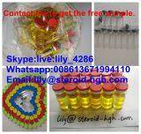 Propionat Drostanolone Propionat des hohen Reinheitsgrad-CAS-521-12-0 Masteron