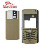 Logement compatible de Fullset de téléphone pour Blackberry 8100