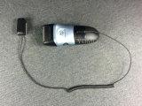 翼センサーが付いている電子電気かみそりEASの小型警報システム