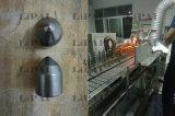 De nieuwe het Verwarmen van de Inductie Solderende Machine van het Lassen voor Snijder/Gezamenlijke Delen