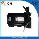 고품질 Leashine 잡종 자동 귀환 제어 장치 모터를 가진 목제 새기는 기계 /CNC 대패