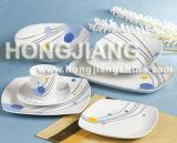 Vajilla de la porcelana 32PCS (086)